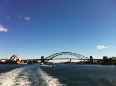 Sydney Opera House e Harbour Bridge   Sydney