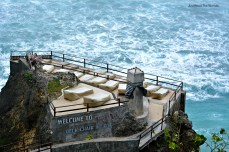 Affacciati sul Blue Point - Bali