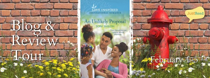 An Unlikely Proposal JustRead Blog + Review Tour