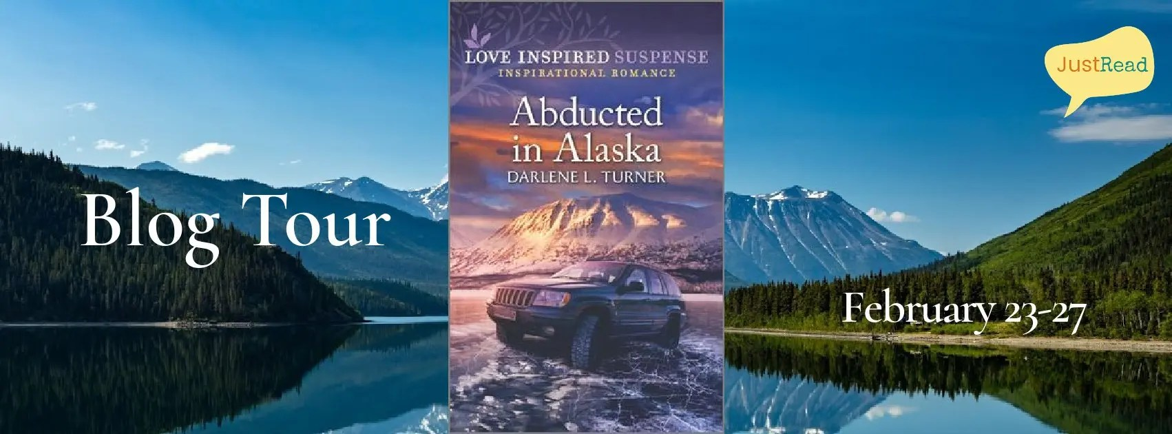 Welcome to the Abducted in Alaska Blog Tour & Giveaway!