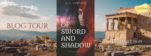 Of Sword and Shadow JustRead Blog Tour