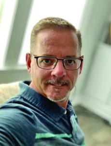 Steve Hallblade