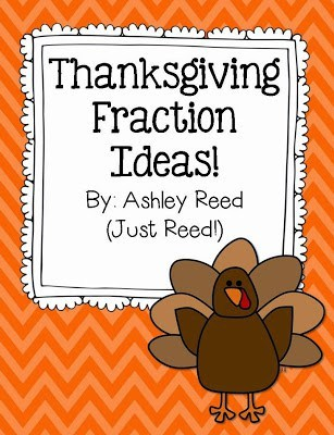 http://www.scribd.com/doc/185896982/Thanksgiving-Fraction-Ideas