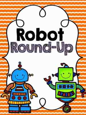 http://www.teacherspayteachers.com/Product/Fluency-Freebie-Round-up-the-Robots-1083682