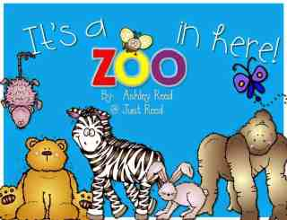 http://www.teacherspayteachers.com/Product/Animal-Research-Its-a-Zoo-in-Here-1213735