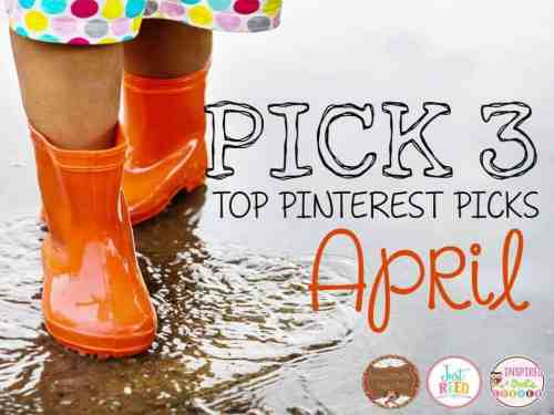 Find fabulous ideas for April on Pinterest!