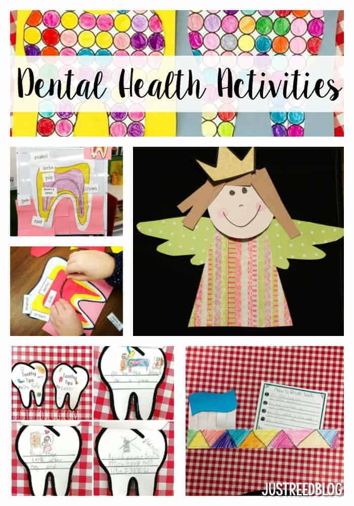 Dental Health Lessons and Activities that Will Engage Your