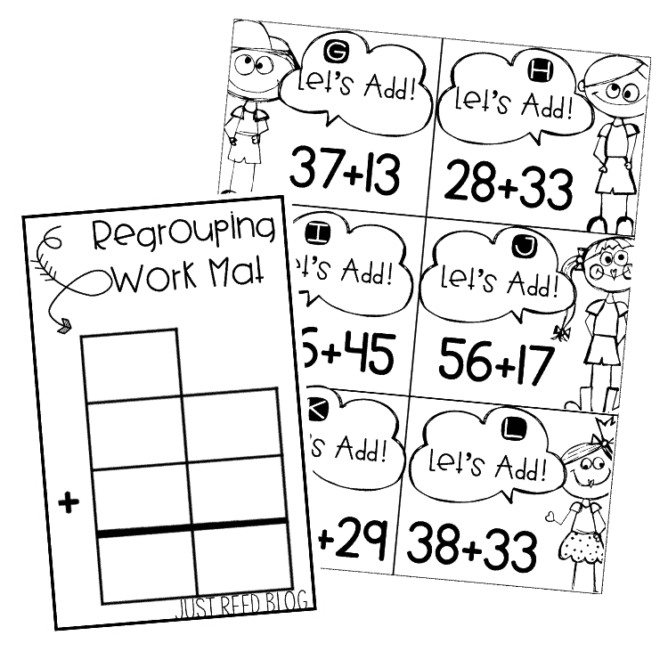 Addition with Regrouping: Tips, Tricks, and Strategies