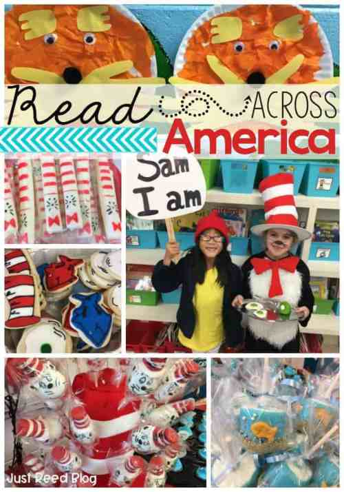 Host an unforgettable Storybook Ball on Dr. Seuss's birthday for Read Across America!