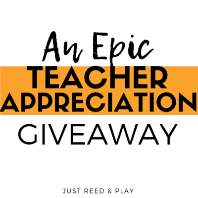 Teachers Make a Difference Every Day – EPIC Contest for Teacher Appreciation Week
