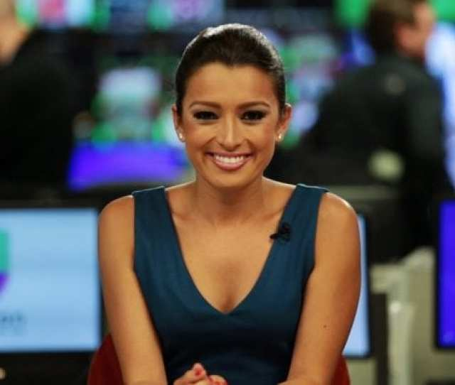 Hottest Female News Anchors In  And Their Tv Stations