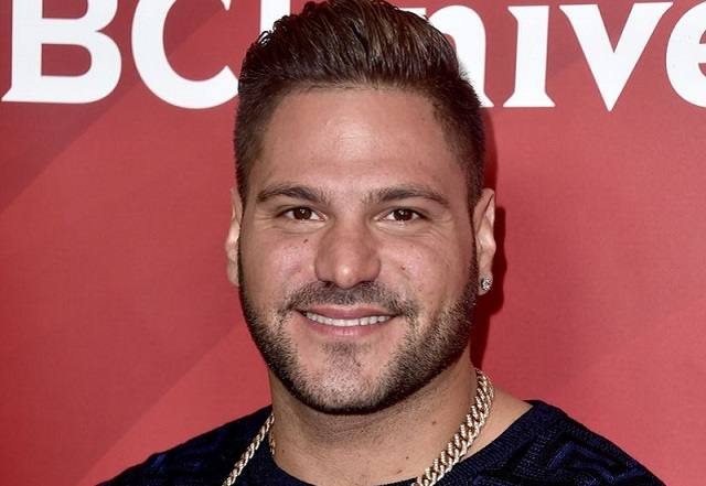 Which Of The Jersey Shore Cast Members Has The Highest Net ...