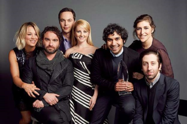 What Is the Net Worth of Each 'Big Bang Theory' 2