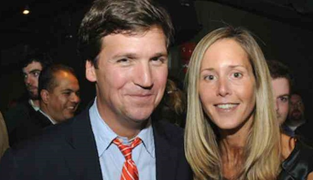 Tucker Carlson - Wife, Children & Salary or Net Worth