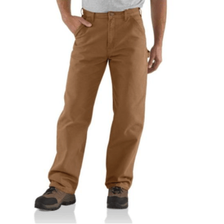 B11-Carhartt Brown