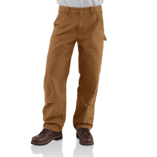 B136-Carhartt Brown
