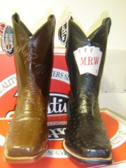 Custom Boots Image - 2