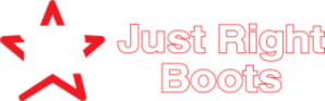 Just Right Boots Logo