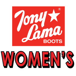 Tony Lama Womens