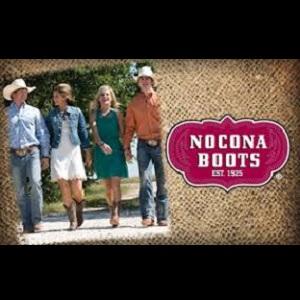 Nocona Premium