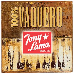 Tony Lama - Vaquero