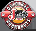 Justin Original Workboots