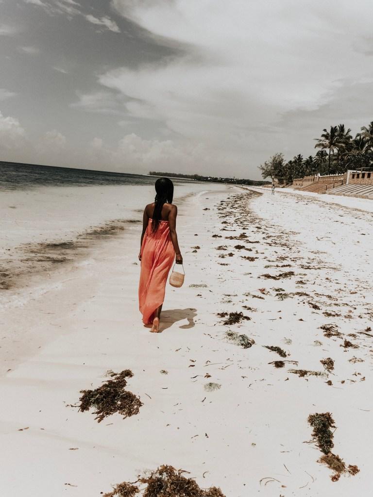 Malindi -Public beach (1)