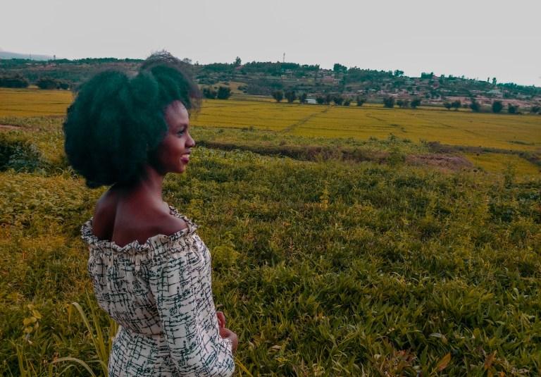 what Rwanda Taught me