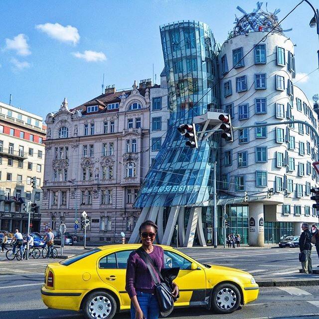 Featured traveler justrioba.com