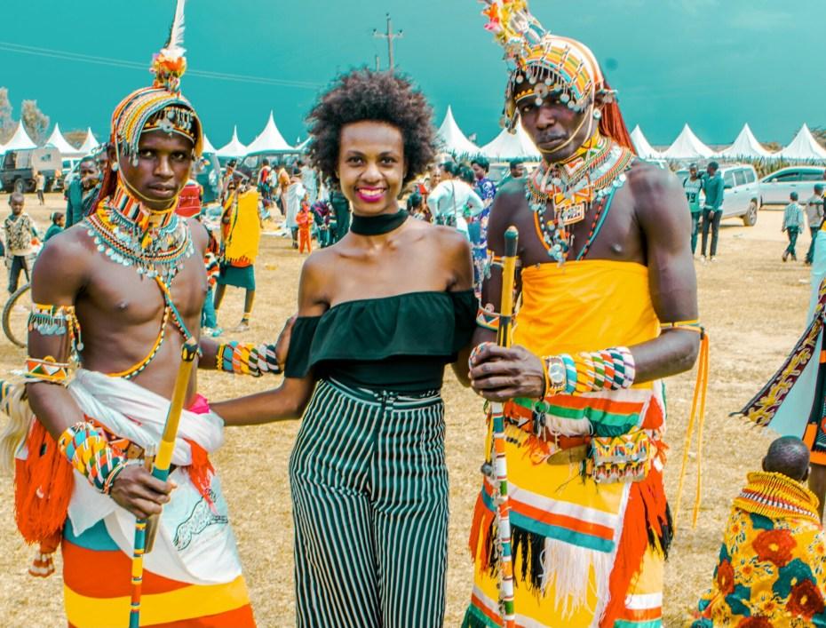 it safe to travel to Samburu?