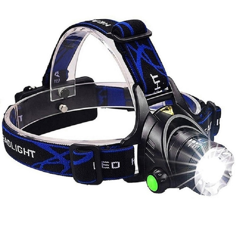 portable travel headlamp Perfect Gifts for Every Type of Travel Love| a guide to buying useful gifts to inspire travelers to take their next adventure