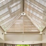 Pinoleum Roof Blinds Just Roof Lanterns