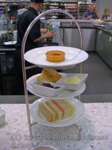 English High Tea