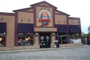 Crabby Joes in Huntsville