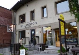 Ottawa's Wellington Gastropub