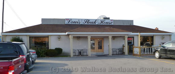 Louis Steak House