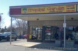 Fishy's Tropical Garden