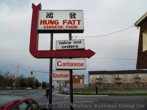 Hung Fatt Chinese Take Out