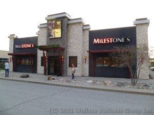Milestones Pinecrest Mall