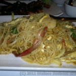 Ollies Specialty Noodle Dish