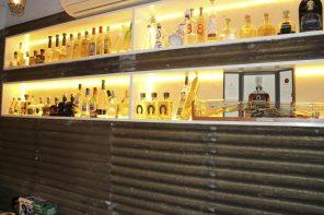 Hombe - Bar