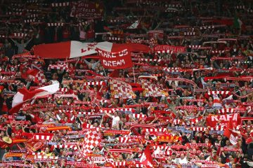 LIverpool Make us Dream