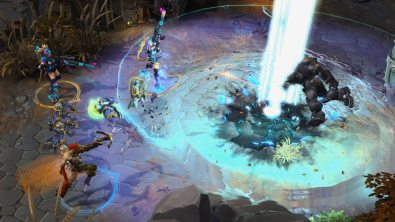 Heroes of the Storm Gameplay 2