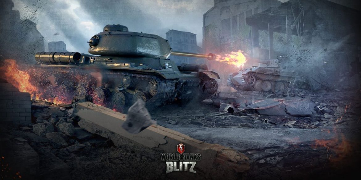 World of Tanks Blitz Keeps You Rolling On   justsaying ASIA