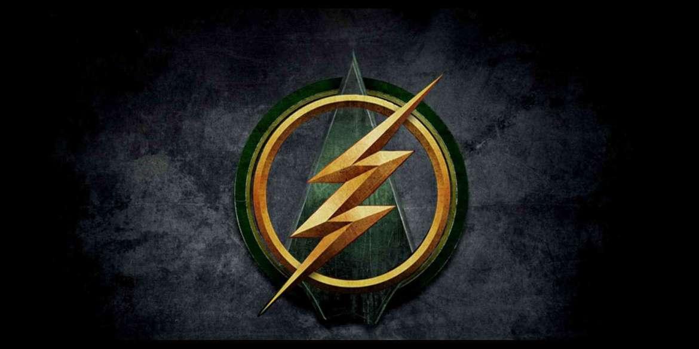 Flash Arrow Crossover