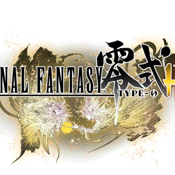 Final Fantasy Type-0 HD XBOX ONE feature