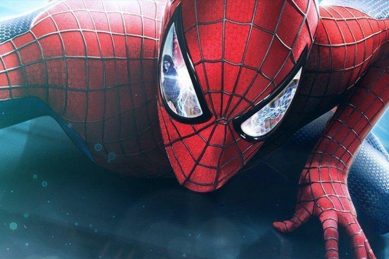 Spider-Man Quiz Feature