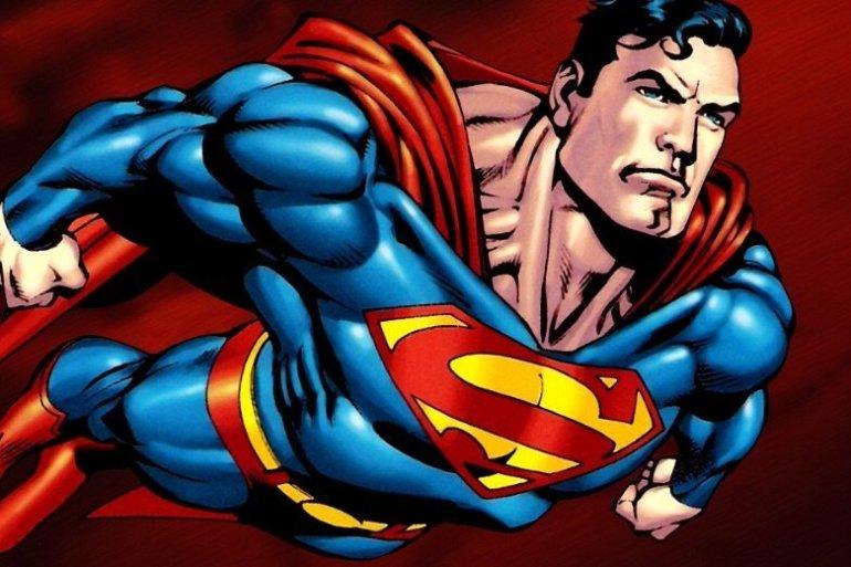Superman Quiz Feature