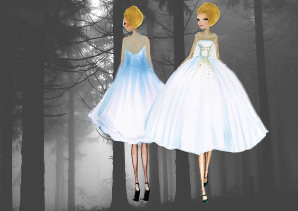 Fairy-Godmother-Inspired-Dress-Cinderella