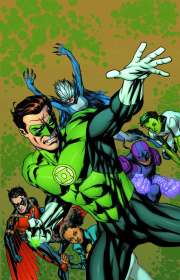 Teen Titans #12 by Mike McKone